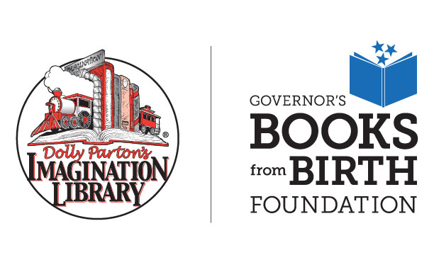 Governor's Books from Birth Foundation